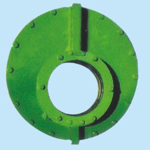 marine intermediated shaft bulkhead stuffing box