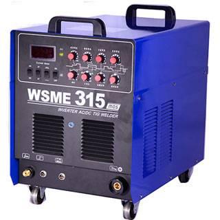 China best quality inverter DC TIG weldig machine TIG315PACDC