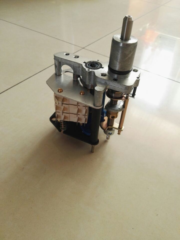 AI/MI Actuator's Torque Switch Mechanism