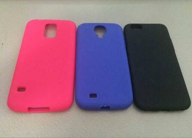silicon phone protection case