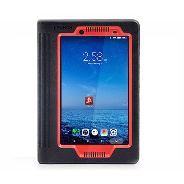 2017 Released Launch X431 V 8inch Tablet Wifi/Bluetooth Full System Diagnostic Tool Replaces X431 V