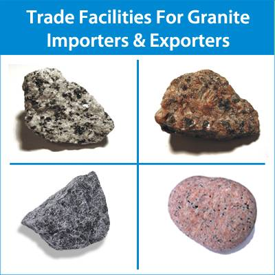Trade Finance Facilities for Granite Importers & Exporters