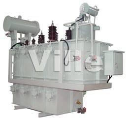 Power Transformer 150MVA (35kv-110kv)