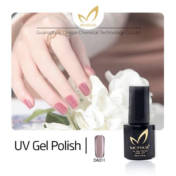 500 colors Monasi gel polish,factory colored uv gel , wholesale uv led nail gel polish