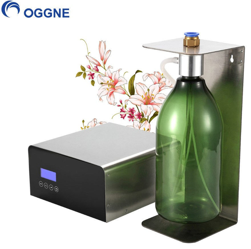 2000ml capacity Oggne air aroma diffuser electric scent aroma Machine