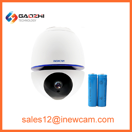 1080P night version onvif home security wireless IP Camera