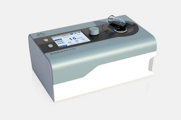 Non-invasive ventilators Auto CPAP