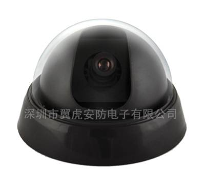"3""Dome  big/small lens"