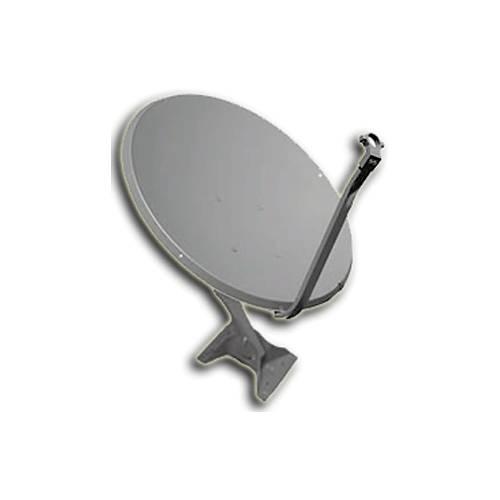KU45 offset antenna