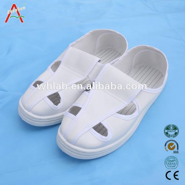 High Quality Pu Esd Shoes,Pvc Esd Shoes,Factory Work Shoe