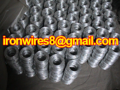 Best quality black annealed iron wire (annealed iron wire)
