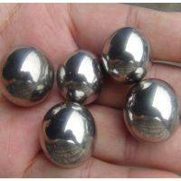 Customized carbon steel ball
