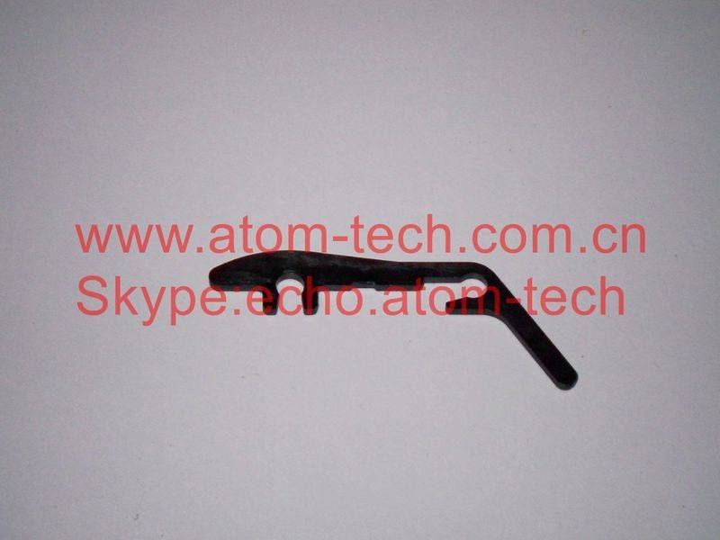 445-0672540 ATM Parts NCR Purge guide upper P87 presenter 445-0672540(4450672540)