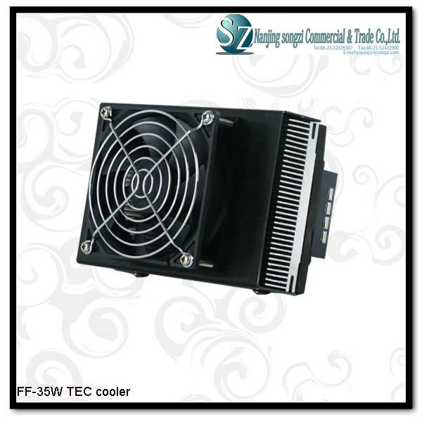 FF-35W Peltier_Thermoelectric Cooler Air to Air