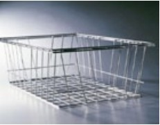 ISO wire basket