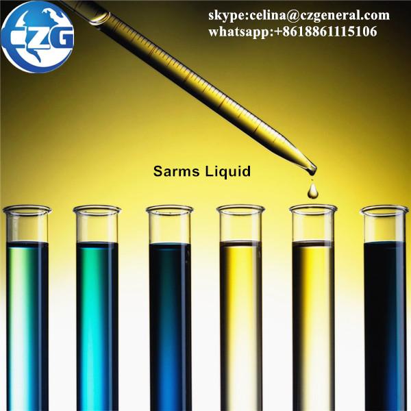 99% Purity Aicar sarms Liquid CAS: 2627-69-2 Aicar