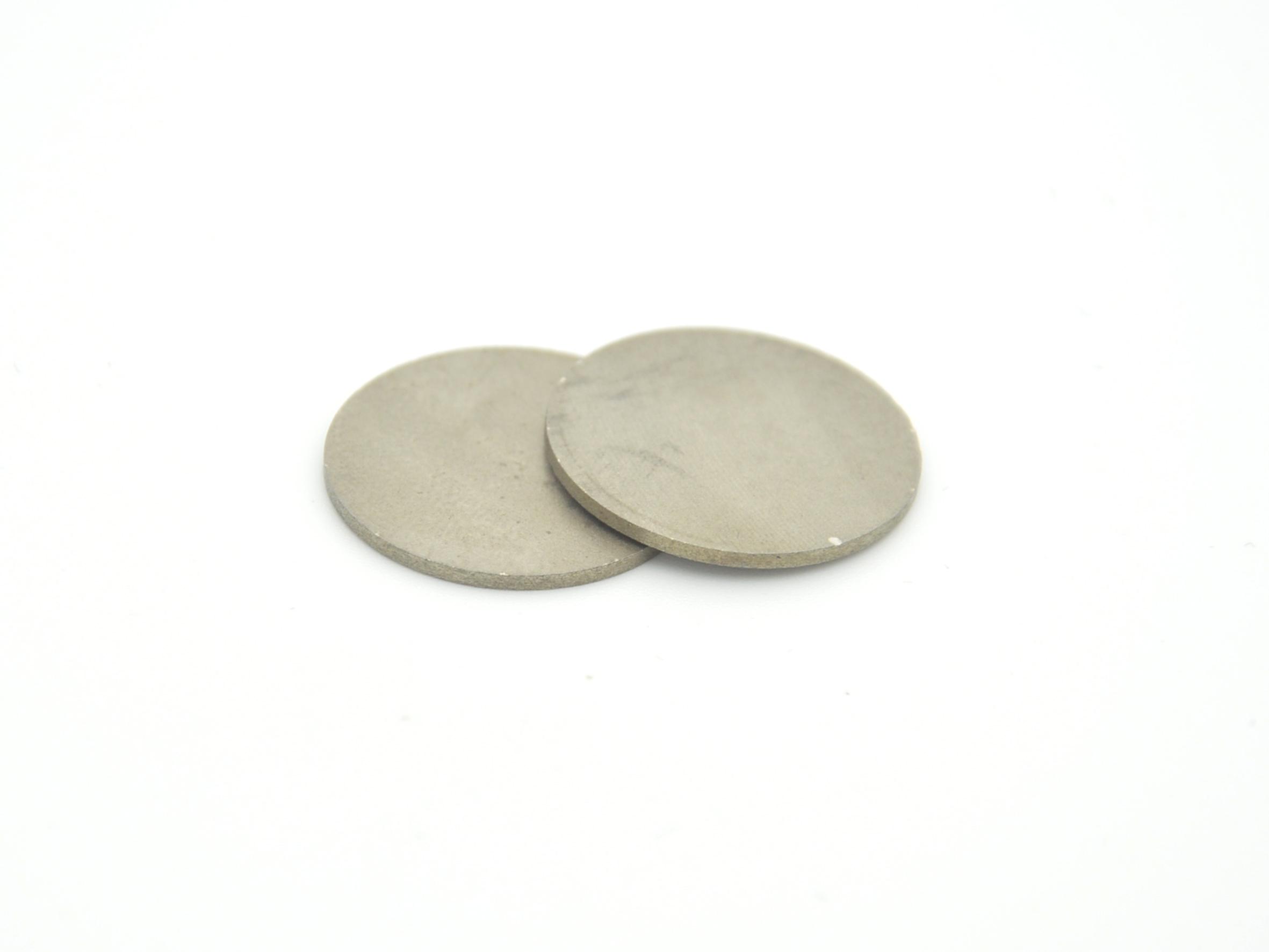 China disc samarium cobalt magnets