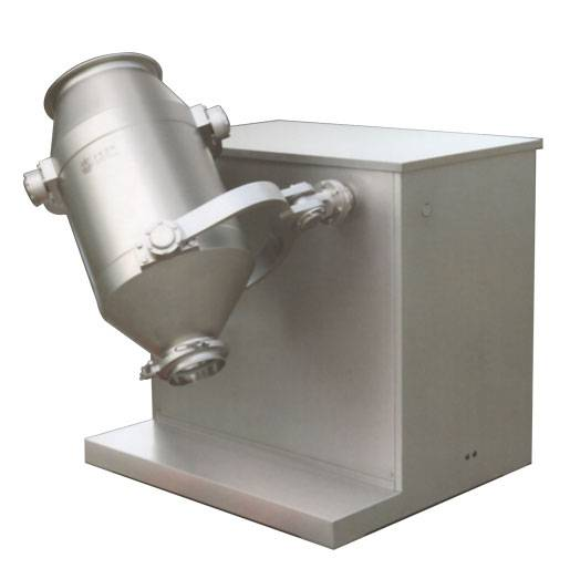 HAD Series Multi-directional Motion Mixer