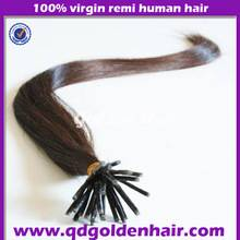 USA Fashion Stick Tip Chinese Prebonded Hair Extension