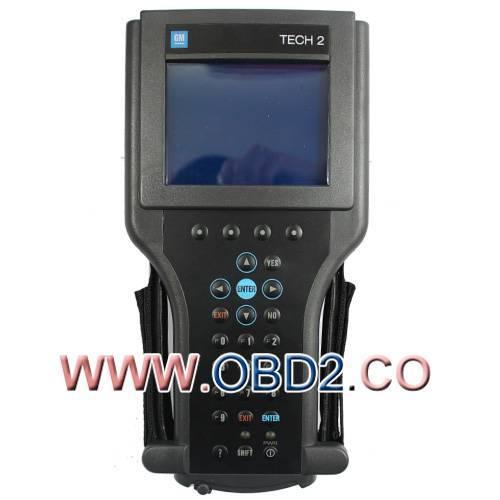 GM Tech2 GM Tech2 diagnostic tool for for GM OPEL SAAB Isuzu