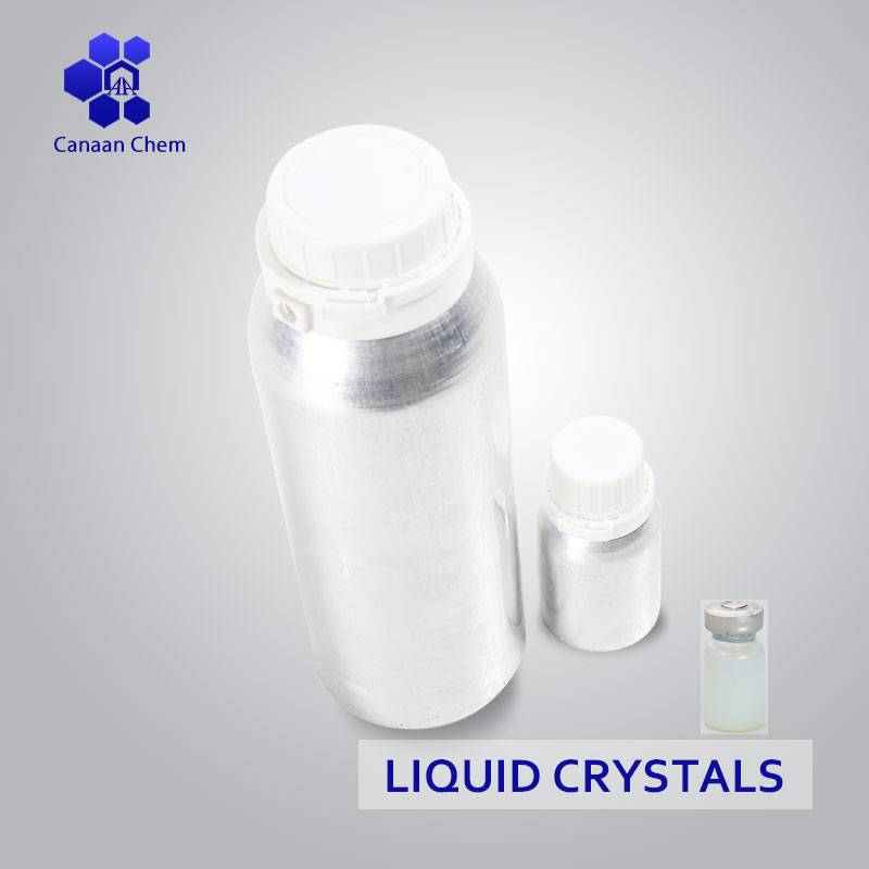 4CB liquid crystal