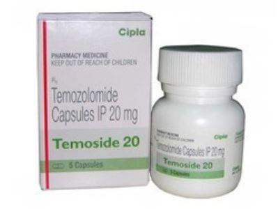 Temoside 20 mg