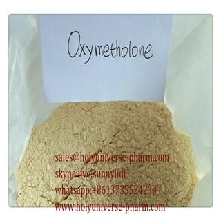 Oxymetholone(anadrol) raw steroids powder