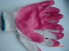 Latex Coated Glove