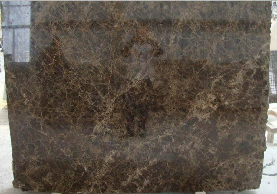 Emperador Dark Marble, Brown Marble Tile & Slab
