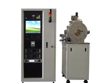 DXT-450 Magnetron Sputtering System