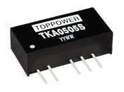 TKA DC/DC converter 1W