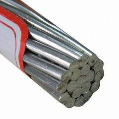 All Aluminum Conducter