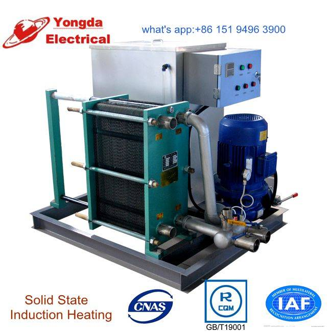 Solid State H.F. Welder 300kw For Tube Manufacturer