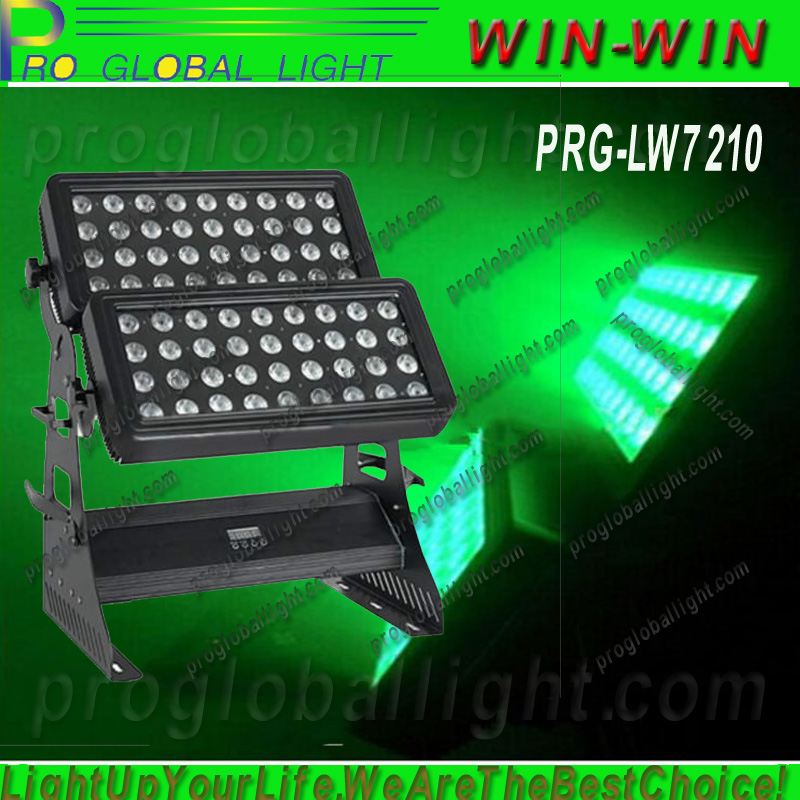 72 10W led wall washer
