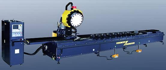 CNC Machining Center KT-750