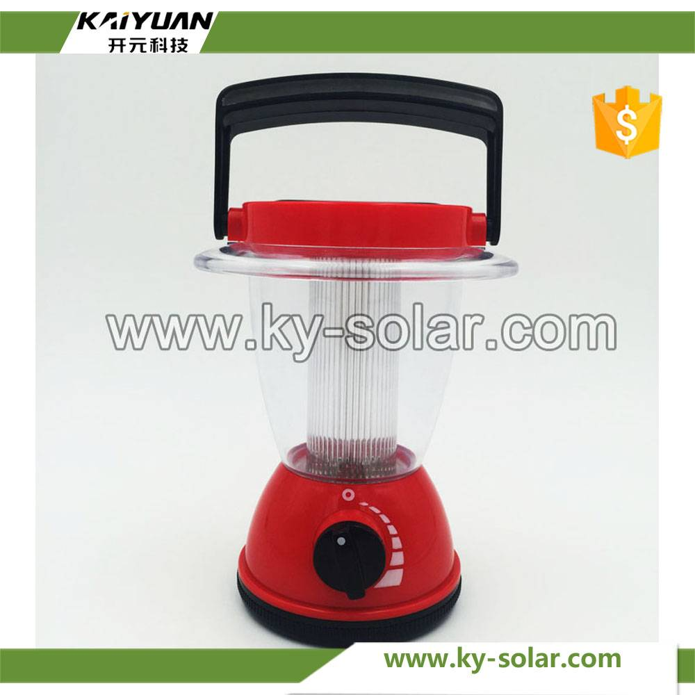 Vendible solar power outdoor solar led solar lightning camping lamp