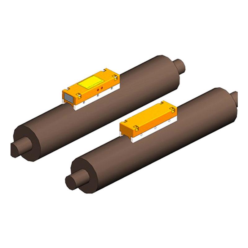 Laser Roller parallelism calibrator(RPC-1)
