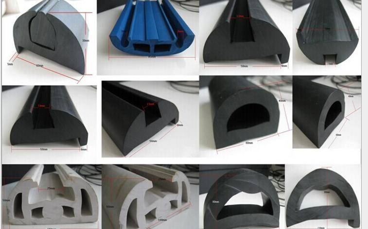 Rubber fender,D fenders,square fenders inflatable boats crash barriers,inflatable boats rubbing stra