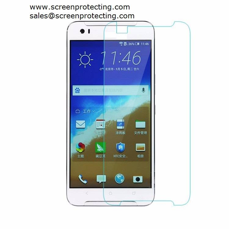 Screen Guard 2.5D Screen Shield 9H Premium Tempered Glass Screen Protector for HTC Desire830