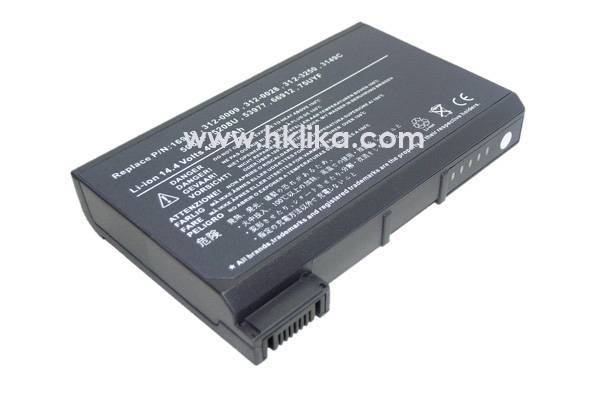 Wholesale New Cheap OEM Promotion For Christmas Day Replacement Laptop Battery for Dell 1691P