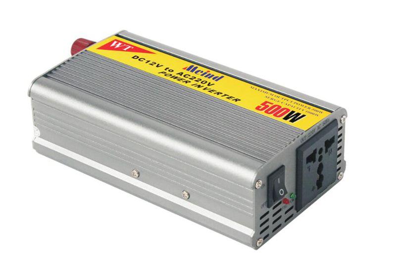 100W Modified Sine Wave DC to AC Power Inverter