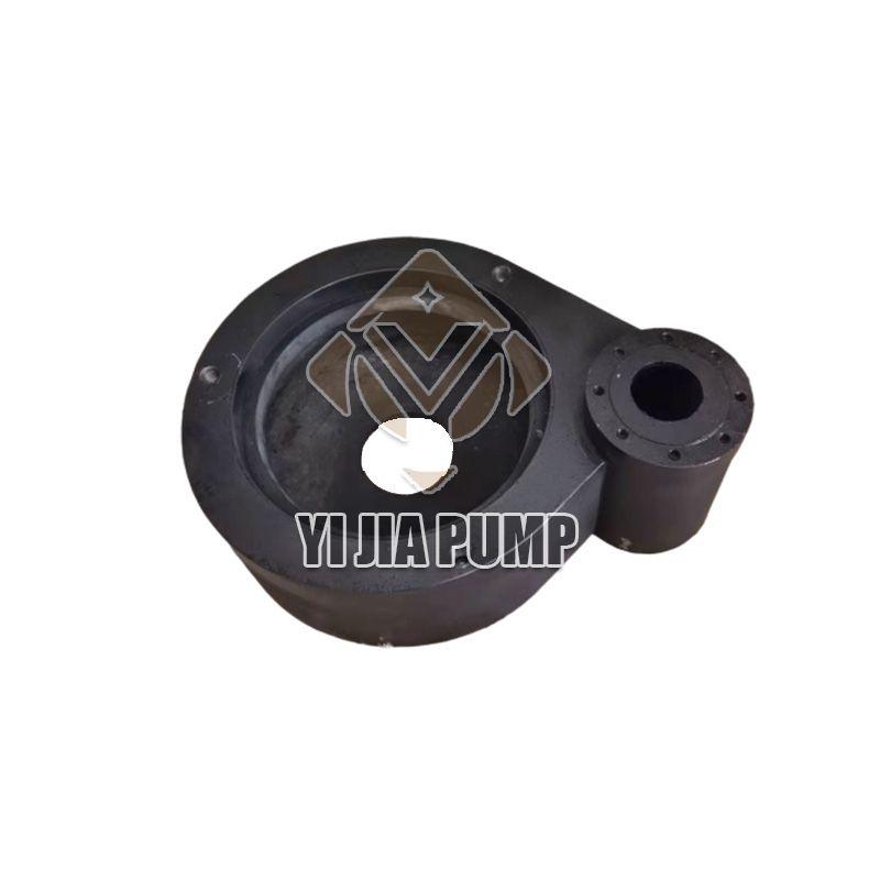 Ceramic (SIC) Slurry Pump Spare Parts