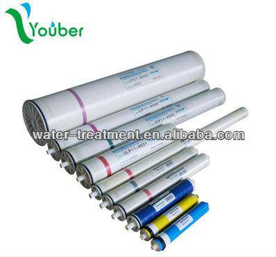 For sea water treatment 4040 RO membrane
