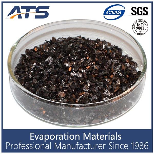 3-5mm ti3o5 crystal cas 12065-65-5