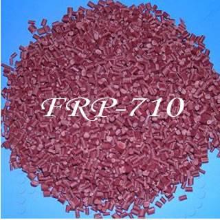 Micro-encapsulation red phosphorus flame retardant masterbatch for polycarbonate