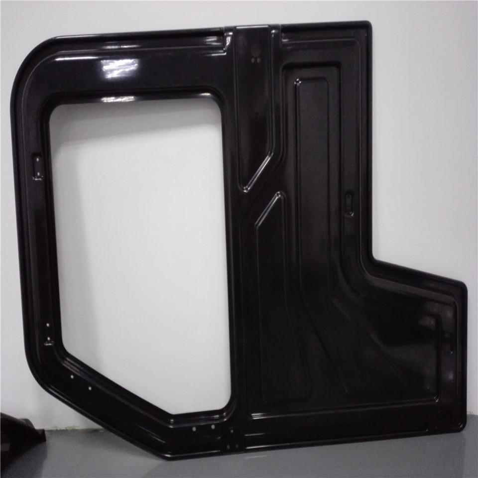 Custom Vacuum forming plastic auto car dashboard