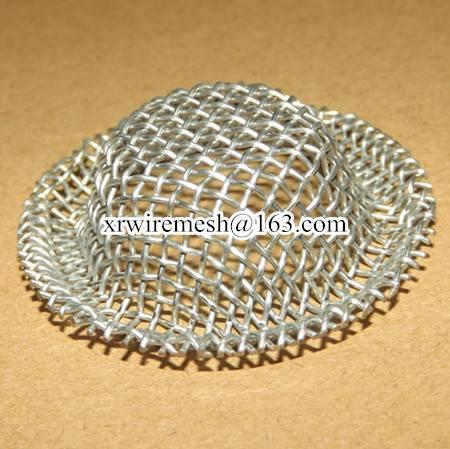 Cast alloy wheels filter