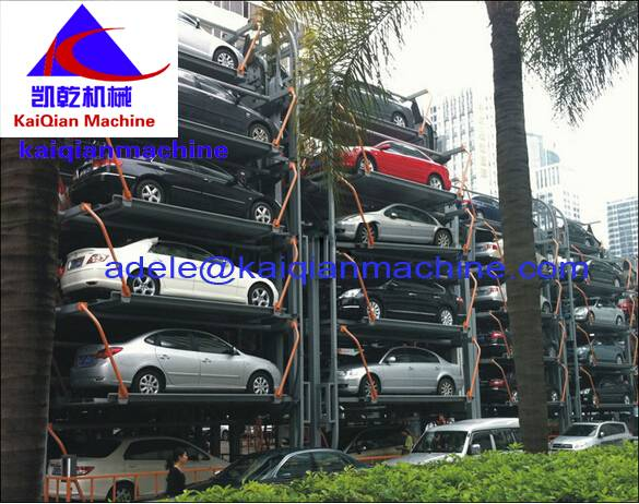 China high quality Automated Parking System