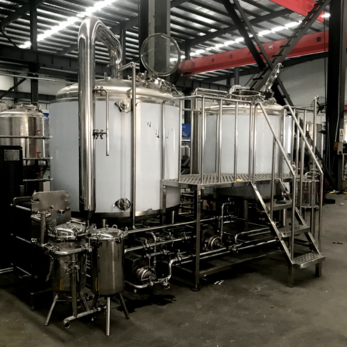 15BBL beer brewhouse equipment
