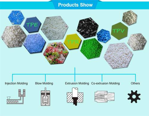 Top quality raw material thermoplastic elastomer tpe resin price with reasonable price on hot sellin